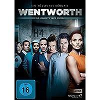 Wentworth - Die komplette vierte Staffel
