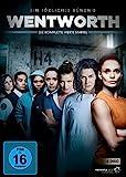 Wentworth - Die komplette vierte Staffel [4 DVDs]