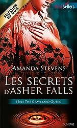 Les secrets d'Asher Falls : T2 - The Graveyard Queen