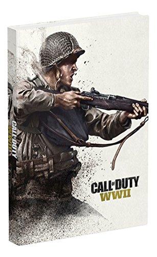 Guide de Jeu Call of Duty WWII - version française [Edizione: Francia]