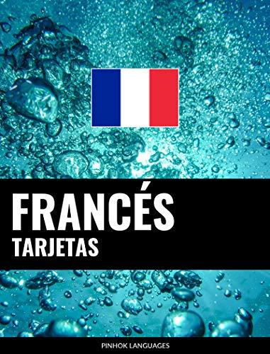 Tarjetas en francés: 800 tarjetas importantes francés-español y ...