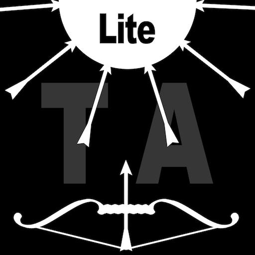 Lite Twisty Arrow Hits Archery Game - Lite Twisty Arrow Hits - Archery King - Archery Master Game
