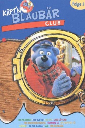 Käpt'n Blaubär Club, DVD 02
