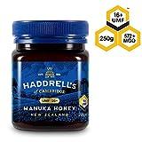 Haddrell's of Cambridge | Miel de Manuka UMF 16+ MGO 572+ | Nouvelle-Zélande...