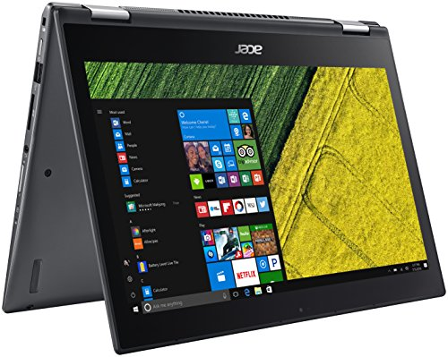 Acer Spin 5, 8th Gen Intel Core i5-8250U, 13.3