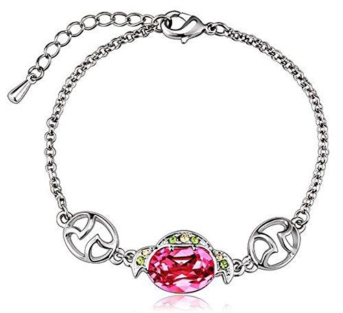SaySure - bracelets new retro bracelets Austria Crystal bracelet