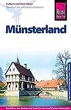 Reise Know-How Münsterland: Reiseführer für individuelles Entdecken
