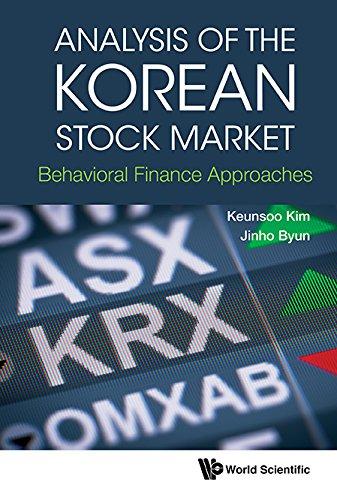 Analysis of the Korean Stock Market:Behavioral Finance Approaches ...