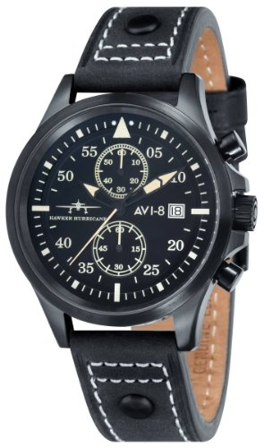 nero-hawker-hurricane-chronograph-2-eye-orologi-di-avi-8