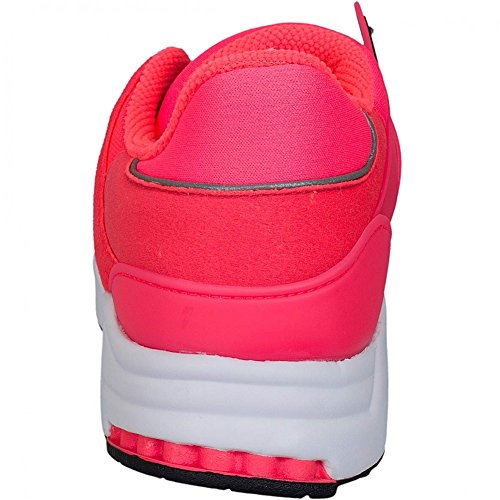 Sneaker adidas J Rosa Equipment Donna Bianco Scarpe Nero Support SRqRUawx