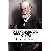 Die endliche und die unendliche Analyse (German Edition)
