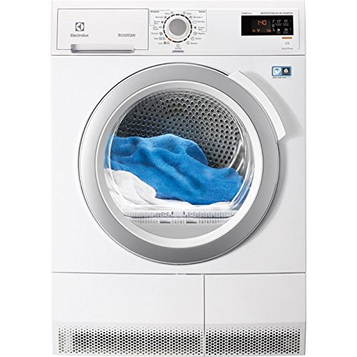 Electrolux Rex EDH3887GDE A++ Freestanding 8kg Front-load Bianco asciugatrice