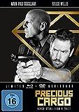 Precious Cargo (+ DVD) [Blu-ray] [Limited Edition]
