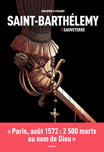 Saint-Barthélemy (1) : Sauveterre