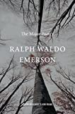 Best Harvard University Press Of The American Poetries - Ralph Waldo Emerson: The Major Poetry Review