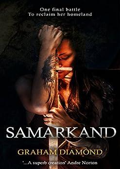 Samarkand by [Diamond, Graham]