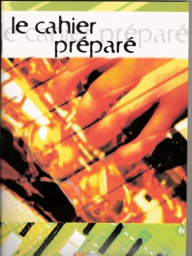 Le cahier prepare/ guides pour college
