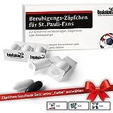 Beruhigungs-Zäpfchen® für St. Pauli-Fans | Für Freunde von St. Pauli-Fanartikeln, Kaffee-Tassen, Fan-Schals sowie Männer, Kollegen & Fans im FC St. Pauli Trikot Home
