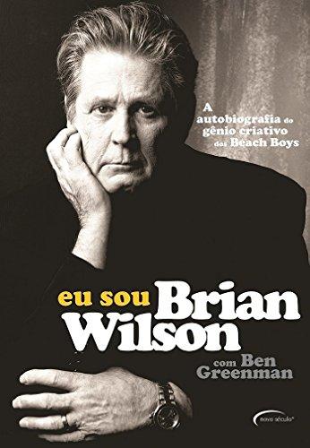 eu sou brian wilson portuguese edition