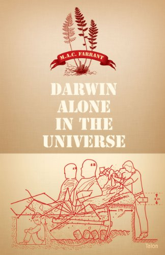 Como Descargar En Mejortorrent Darwin Alone in the Universe Epub Gratis No Funciona