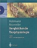 Vergleichende Tierphysiologie. Band 1 + 2. Neuro- und Sinnesphysiologie / Vegetative Physiologie / Vergleichende Tierphysiologie (Amazon.de)