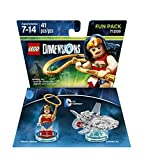 DC Wonder Woman Fun Pack - LEGO Dimensions by Warner Home Video - Games