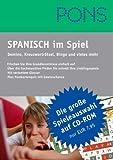 PONS - Spanisch im Spiel