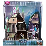 Frozen de Disney exclusivo Playset castillo de Arendelle