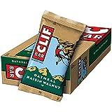 CLIF BAR Barres Raisins Secs et Noix 68 g - Boîte de 12