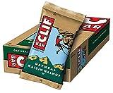 Clif Bar Energieriegel Oatmeal Raisin Walnut, 1er Pack (1 x 816 g)