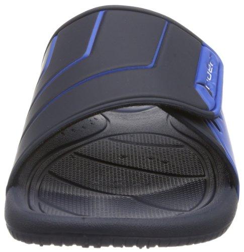 Rider Rider Speed Ii, Chaussures de Plage & Piscine mixte adulte Bleu - Blau (blue/blue 20729)