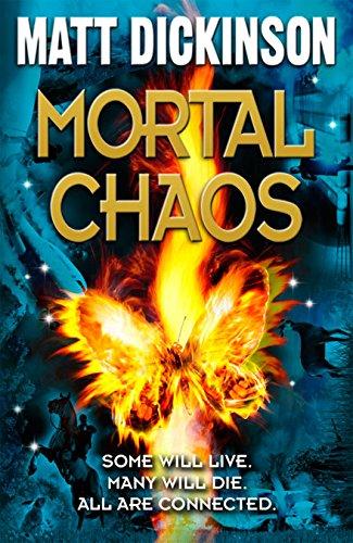 Mortal Chaos por Matt Dickinson