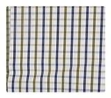 Varsha Men's Cotton Shirt Fabric (Multi-Color)