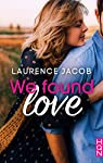 We Found Love par Jacob