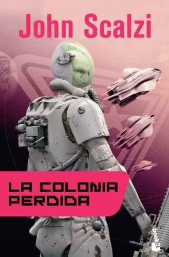 La Colonia Perdida descarga pdf epub mobi fb2