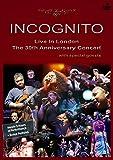 Incognito - Live In London: The 30th Anniversary Concert [Alemania] [DVD]