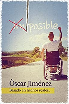 Imposible (Spanish Edition) by [Jiménez, Òscar]