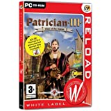 Patrician III (PC CD) by Avanquest Software