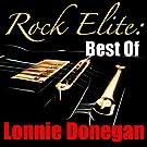 Rock Elite: Best Of Lonnie Donegan