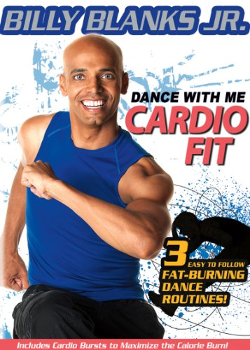 Preisvergleich Produktbild Blanks;Billy Jr. Dance W / Me Cardio Fit
