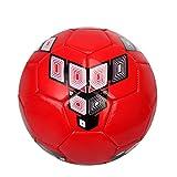 Owfeel PU Fußball für Kinder, klein, 15 cm, zufällige Farbauswahl