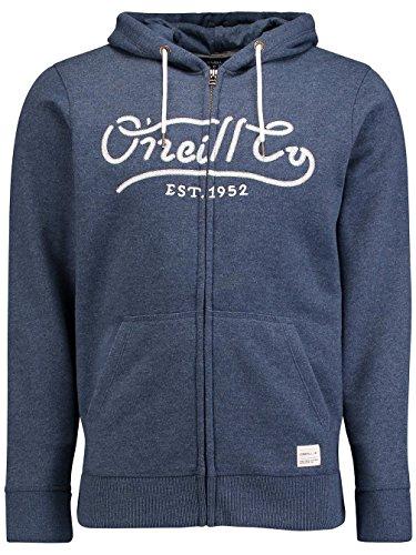 O 'Neill SANTA CRUZ Herren Sweatshirt mareine Ink Blue