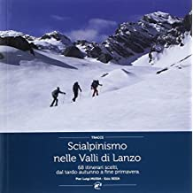 Scialpinismo nelle Valli di Lanzo