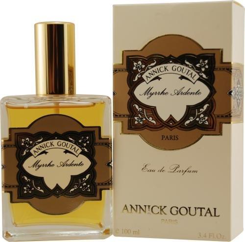 Annick Goutal Les Orientalistes Myrrhe Ardente Eau de Parfum Spray 100ml