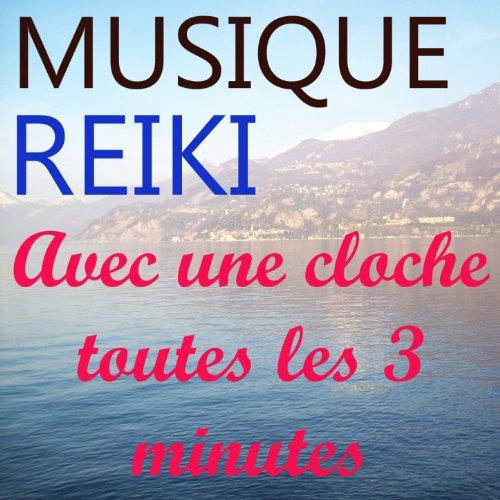 musique reiki avec une cloche toutes les 3 minutes de musique reiki sur amazon music. Black Bedroom Furniture Sets. Home Design Ideas