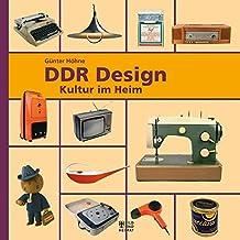 DDR-Design: Kultur im Heim