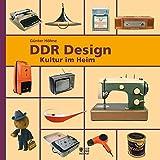 DDR-Design: Kultur im Heim - Günter Höhne