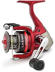"Shimano Catana 3000 SFC Moulinet ""Spinning"" Frein Avant"