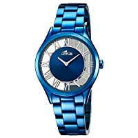 Lotus Reloj los Mujeres Trend Trendy 18397/2