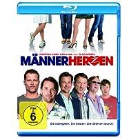 Männerherzen  (inkl. Digital Copy) [Blu-ray]